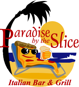 Paradise by the Slice | Wernersville, PA 19565